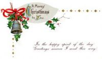 Free Christmas Clip Art - Image  6